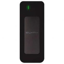 Glyph Atom SSD 1TB USB C(3.1Gen2) USB 3.0 Thunderbolt 3 A1000BLK