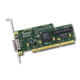 LSI SAS3442X-R version boite