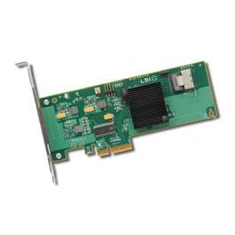 LSI SAS 9211-4i version boite
