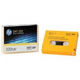 HP Cartouche de données DAT320 - 160/320 GB