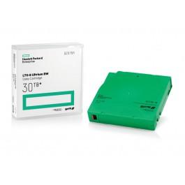 HP Cartouche de données LTO-8 Ultrium REW 12Tb/30Tb