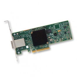 Lenovo N2225 adaptaeur SAS 12Gb/s 8 ports externes