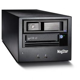 MagStor LTO-8 externe interface Thunderbolt 3