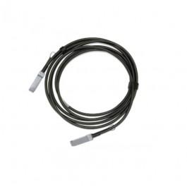 Mellanox Câble Infiniband Cuivre Passif 100Gb/s 5M