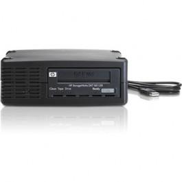 Lecteur de bande externe USB HP StoreEver DAT 160