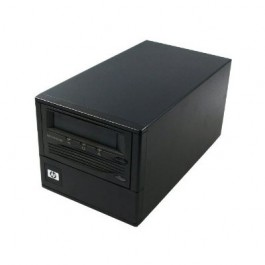 Lecteur de bande Externe HP SDLT 220 SCSI
