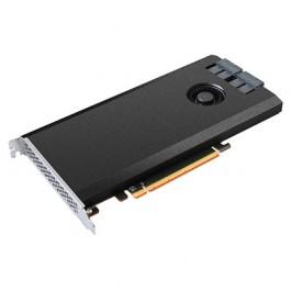 HighPoint carte contrôleur SSD7110 RAID NVME