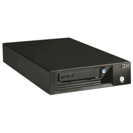 Lecteur de bande externe LTO-8 IBM TS2280 Interface SAS