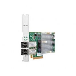 Adaptateur Ethernet HP 3PAR StoreServ 20000 2 ports 10 Gbit/s pour File Persona