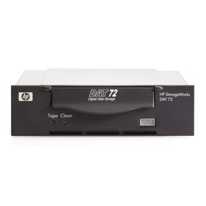 HP DAT72 DRIVER