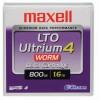 Maxell Cartouche de données LTO-4 Ultrium WORM 800/1.6TB