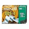 Maxell Cartouche de données DDS-4 - 20/40 GB