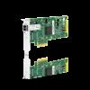 Carte réseau PCI-E 1000SX Gigabit multifonctions HP NC373F