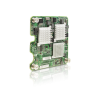 Adaptateur serveur Gigabit quadruple port Express PCI HP NC325m