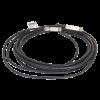 Câble en cuivre à connexion directe HP BladeSystem de classe c 10 GbE long de 5 m entre SFP+ et SFP+