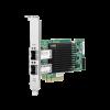 Adaptateur serveur Ethernet HP NC552SFP 10 Gb 2 ports