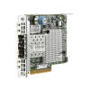 Carte FlexFabric 10 Gb SFP+ HP 554FLR, 2 ports