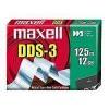 Maxell Cartouche de données DDS-3 - 12/24 GB