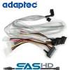 Adaptec ACK-I-rA-HDmSAS-4SAS-SB-.8M