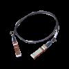 Câble cuivre à connexion directe HP B-series SFP+ à SFP+ de 3,0 m