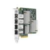 Adaptateur HP Fibre Channel 8Gb/s double port et 10GbE double port
