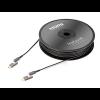 Inakustik Câble optique HDMI 2.0 longueur 100 mètres