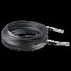 Câble cuivre à connexion directe HP C-series SFP+ à SFP+ de 10,0m