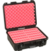 """Valise de transport Turtle Airtight étanche pour disques 3.5"""" sur tiroir - 10 emplacements"""