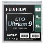 Fujifilm Cartouche de données LTO-9 Ultrium REW 18Tb/45Tb