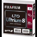 Fujifilm Cartouche de données LTO-8 Ultrium REW 12Tb/30Tb