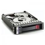 "HP Disque Entreprise SAS 600GB Double Port 15K 3,5"""