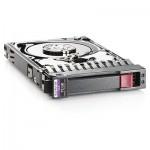 "HP Disque MidLine SAS 4TB 7.2K RPM 3,5"""
