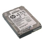 HP Disque SATA 500GB 7.2K rpm 2,5""