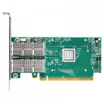 Mellanox ConnectX-4 VPI Adaptateur Infiniband 56Gb/s / Ethernet 40/56GbE Double port