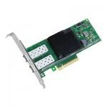 Carte réseau convergent Ethernet Intel X710-DA2