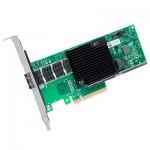 Carte réseau convergent Ethernet Intel XL710-QDA1