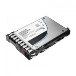Disque SSD SATA HPE MU-3 Smart Carrier 6G SFF 2,5""