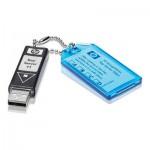 HPE Kit de chiffrement LTO-4 pour autochargeurs 1/8 G2 et librairies MSL