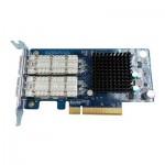QNAP Carte d'extension réseau 40GbE QSFP+