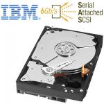 IBM 2 TB SAS G2HS SED pour System X