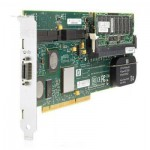 Adaptateur HP SAS 3Gb/s Smart Array P600