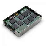 Hitachi Ultrastar SSD1600MR 1000Gb, chiffrement TCG