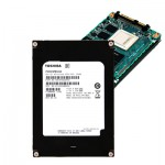 Toshiba Disque SSD PX02SMF 400Gb