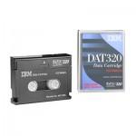 IBM Cartouche de données DAT 320 - 160/320 GB