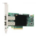 IBM Carte Fibre Channel EN0A PCIe2 16Gbits double port