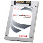 SanDisk OPTIMUS Ultra + SAS SSD 200 Gb