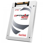 SanDisk OPTIMUS ECO SAS SSD 400 Gb