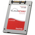 SanDisk CloudSpeed 1000 SSD 480 Go