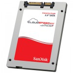 SanDisk CloudSpeed ECO SSD 480 Go