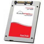 SanDisk CloudSpeed ECO SSD 960 Go